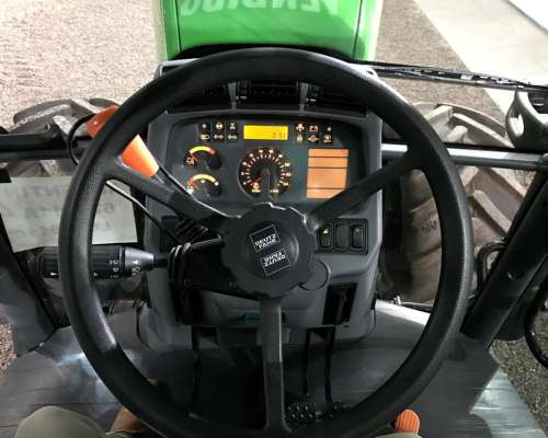 Agrotron M 620 Motor Deutz 175 HP