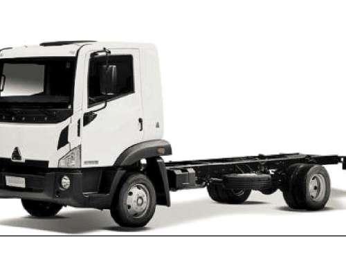 Camión Agrale 8700 S