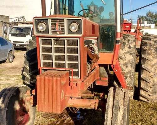 Tractor Internacional 160 HP
