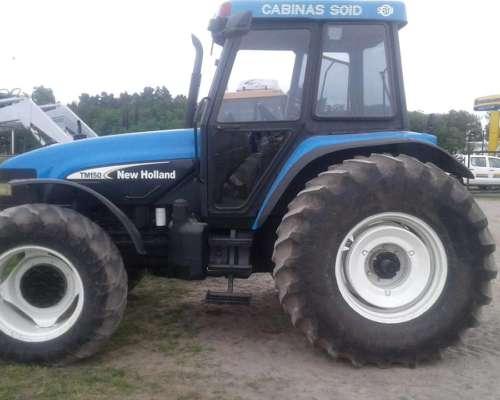 New Holland TM 150 año 2004