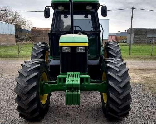 Tractor John Deere 7500