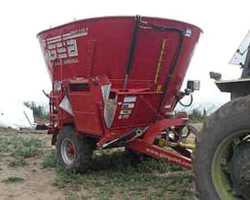 Mixer Vertical Gea Moledor De Rollos Mg 110