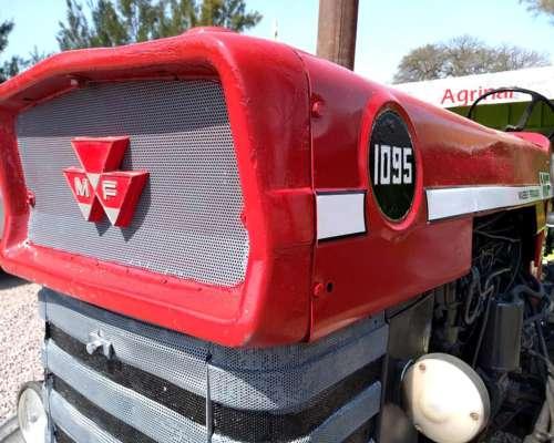 Massey Ferguson 1095,108 HP ,buen Estado Gral 595000