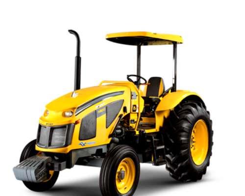 Tractor 210c Línea Convencional - Pauny