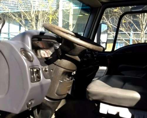 Camión Ford Cargo 1722/2012, con Carrocería Volcadora
