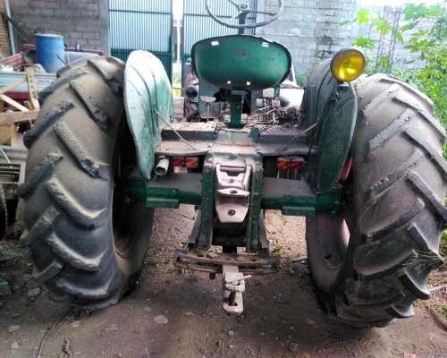 Tractor Deutz 55 Tres Cilindros