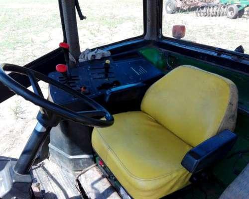 Tractor John Deere 6300 TS - Mod 1996
