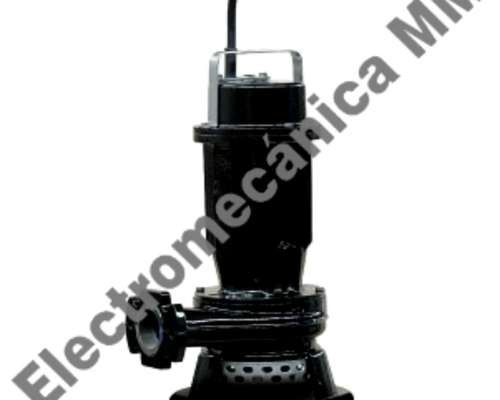 Bomba Zenit DRO 50/2/g32 V-M - 0,5 HP - Monofásica