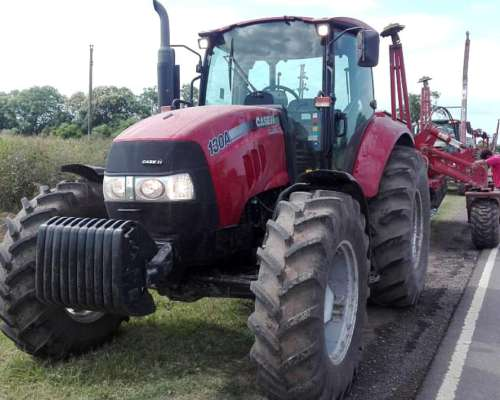 Tractor Case Farm 130