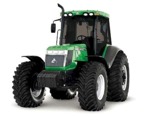 Tractor Agrale Linea 6000 Todos los Modelos