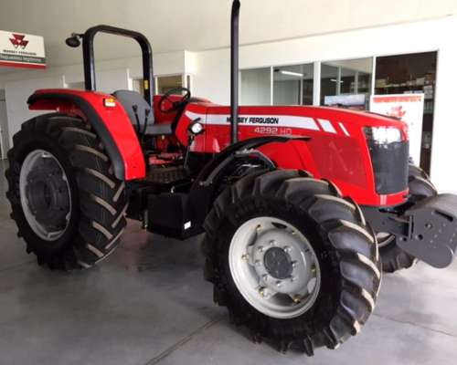 Tractor Massey Ferguson MF 4292 HD - Disponible