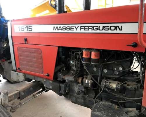 Excelente Massey Ferguson 1615