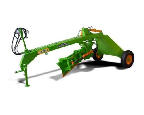 Niveladora de Arrastre Cinalli N3000 - Nueva