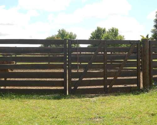 Instalaciones para Equinos Polomade