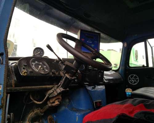 Camion Autodescargable Mercedes 1518 Financiacion