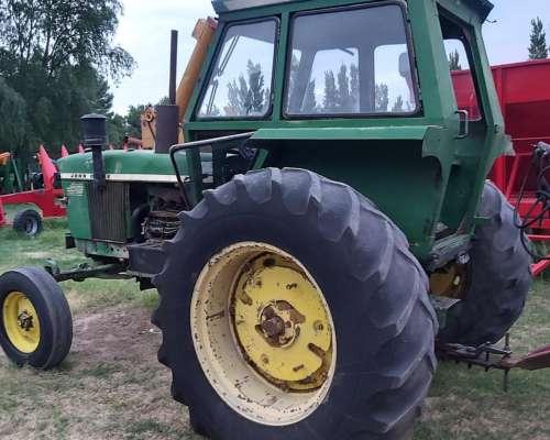 Tractor Jhon Deere 3420