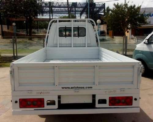 Shineray T 30 C/S Full 0km MY20 P/1ton. Unidades Disponibles