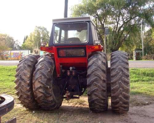 Tractor Massey Ferguson 1360 S2