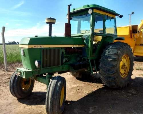 Tractor John Deere 4350