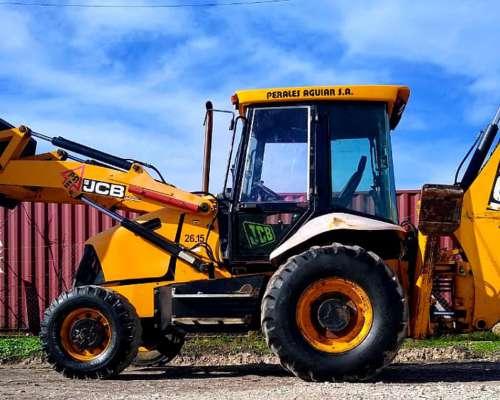 Alquiler de Excavadoras CAT 320d y Retro Excavadoras