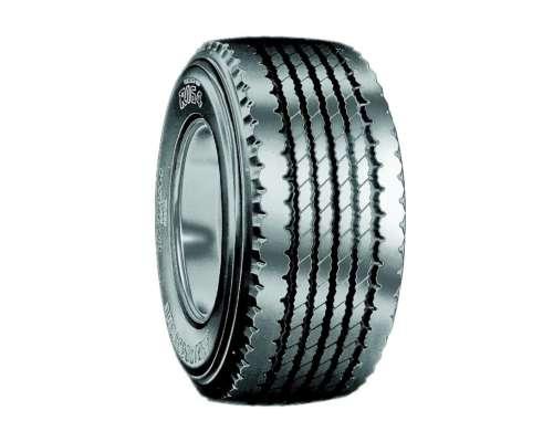 Neumáticos Bridgestone R164 385/65 R22.5 160k
