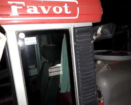 Pulverizadora Favot 2004 muy Poco USO