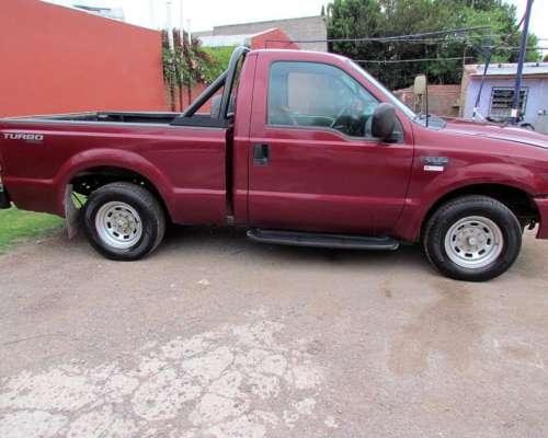 Ford F100 XL Duty