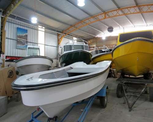Nueva Categoria Del Sitio Agroads: Embarcaciones