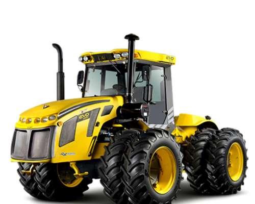 Tractor Articulado EVO 540c. Pauny Nuevo