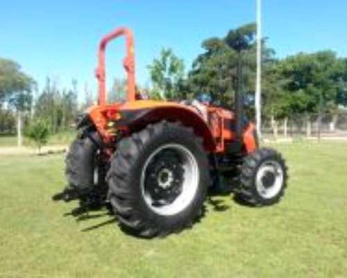 Tractor TR 85 Hanomag