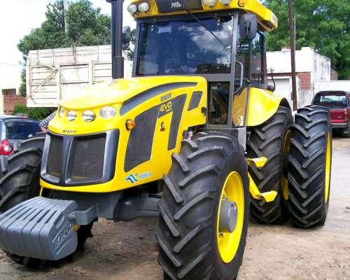 Tractor Pauny 280 (180 HP) Nuevo Disponible