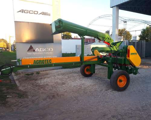 Extractor de Granos Agrotec Disponible Nuevo