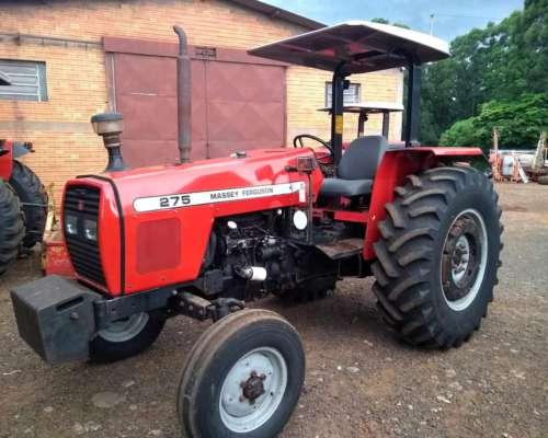 Tractor Massey Ferguson 275
