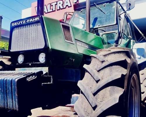 Tractor Deutz 4.190 Sincro