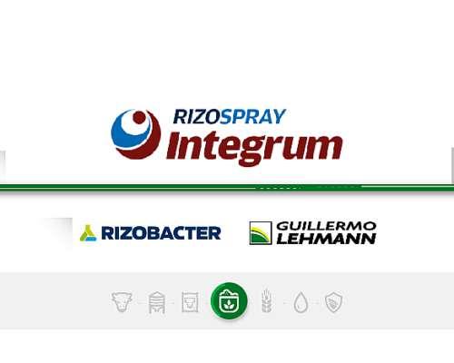Rizospray Integrum - Coadyuvante Rizobacter