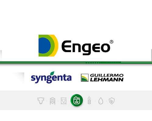 Engeo - Insecticida Syngenta - Promo 5% Sobre Precio Lista
