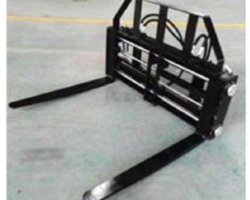 Uña Paletera Manipulador Taurus Elevador Sampi Pala