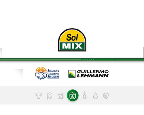 Sol MIX - Fertilizante Líquido ACA