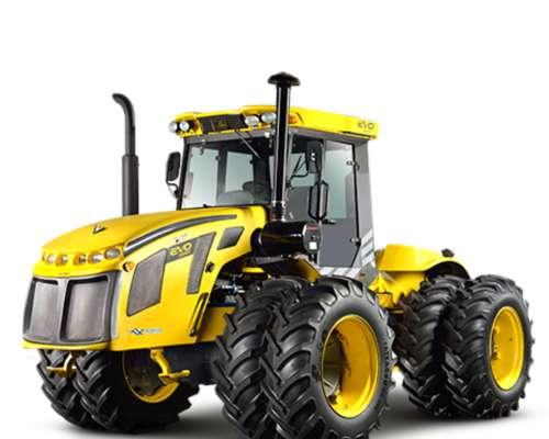Tractor Pauny EVO 500c