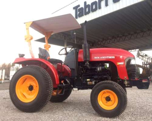 Tractor Roland H025 2wd