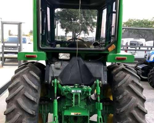 Tractor John Deere 5403 Cabinado