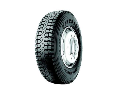 Neumático Firestone T546 9.00 R20 140/137l