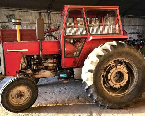 Tractor Massey Ferguson 1185 AÑO1973
