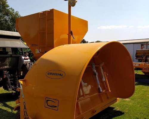 Embolsadora Grosspal VG9000 - 9 Pies - 0 km - Disponible