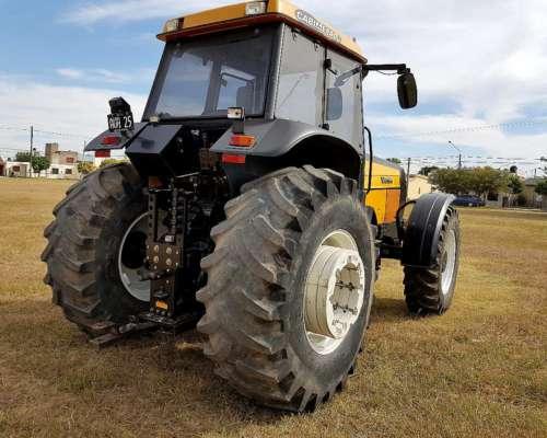 Tractor Valtra BH 140 - 2005