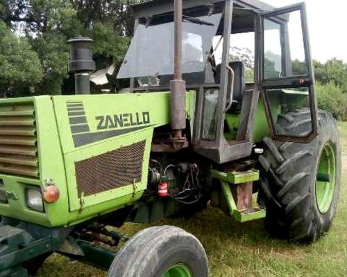 Zanello 220 CC 1993 Motor y Embrague Nuevo TDF Indep - MB