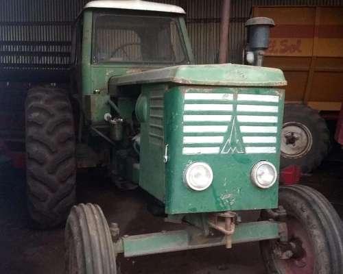 Tractor Deutz A85 Caja de Quinta