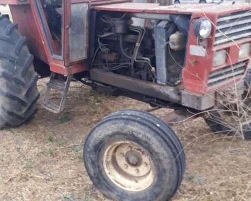 Tractor Fiat 980 año 1988