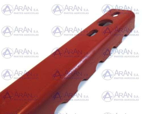 Varilla de Acarreador MF34-AGCO550 38,4 069013p1 de 1170mm