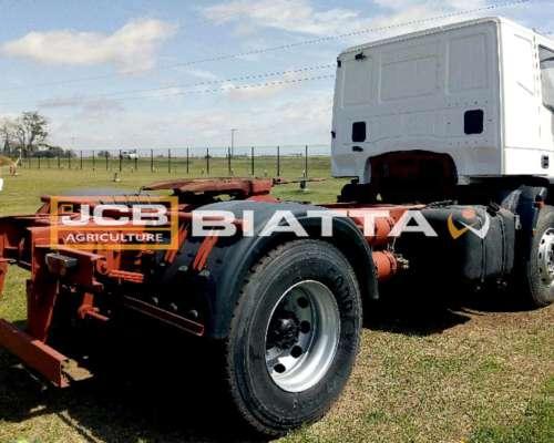 Iveco 170-21 año 2005 - Motor MWM a Bomba - Tractor